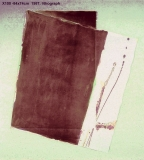 X97b-69x70cm. 1987