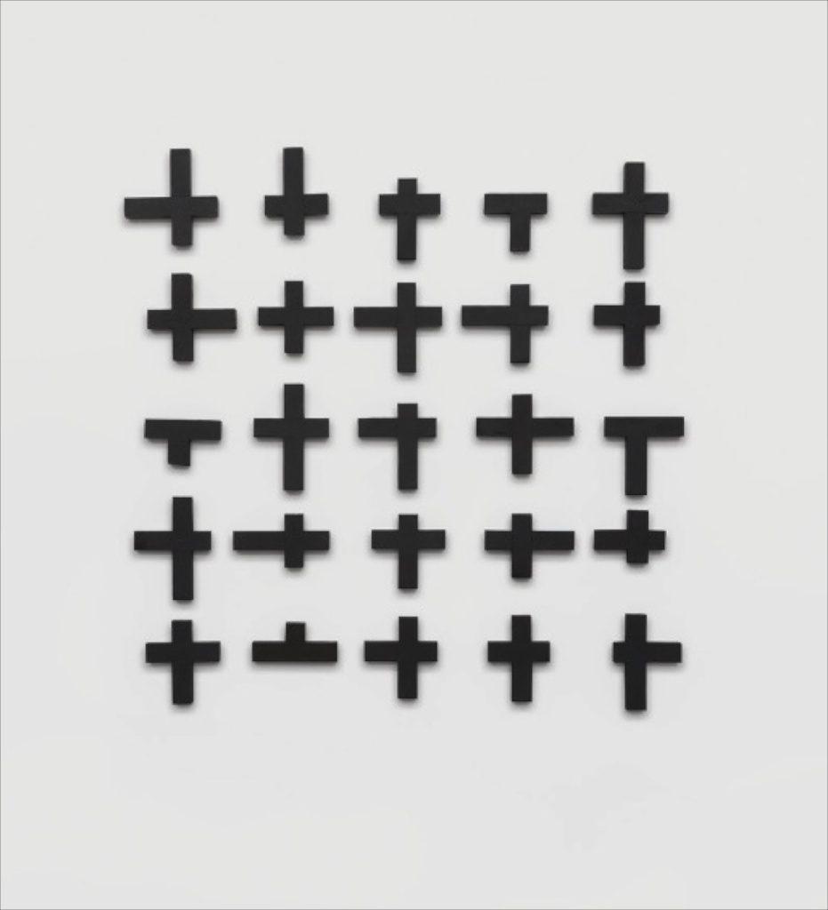 1999-22Creus, by Alberto Garcia-Alvarez
