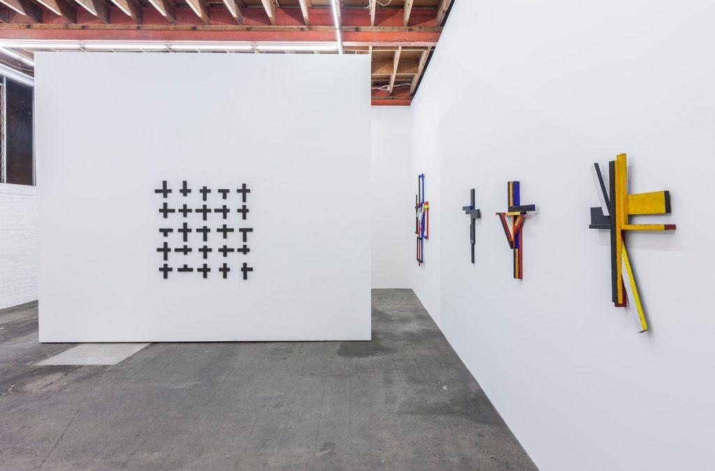 """""""Crossings"""": Alberto Garcia-Alvarez"""